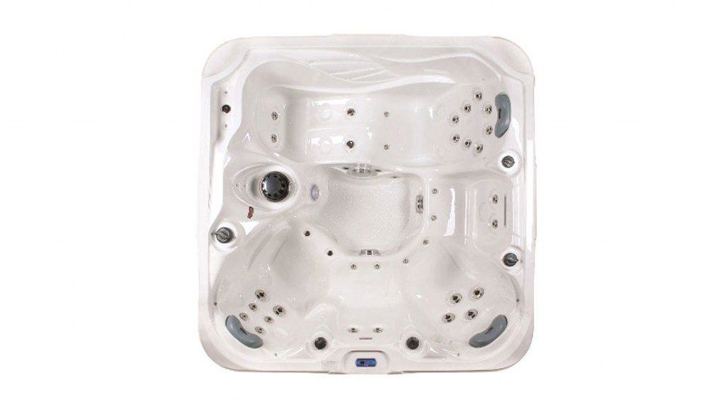 Oceanus Whirlpool Design Spa DS 100 Image